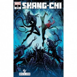 SHANG-CHI -5 (OF 5) COELLO...