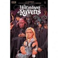 UNKINDNESS OF RAVENS -5 (OF...