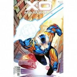 X-O MANOWAR (2020) -4 CVR E...