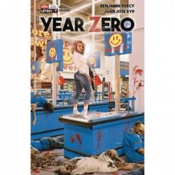 YEAR ZERO VOL 2 -3