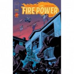 FIRE POWER BY KIRKMAN &...
