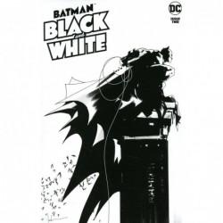BATMAN BLACK & WHITE -2 (OF 6)