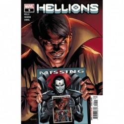 HELLIONS -9