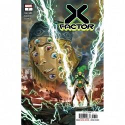 X-FACTOR -7