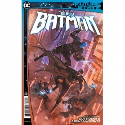 FUTURE STATE NEXT BATMAN -3