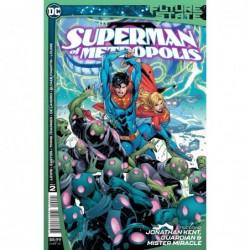 FUTURE STATE SUPERMAN OF...
