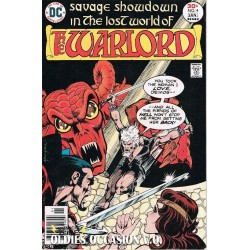 THE WARLORD - 4