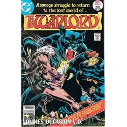 THE WARLORD - 6