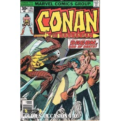 CONAN THE BARBARIAN - 66