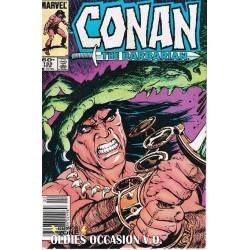CONAN THE BARBARIAN - 155