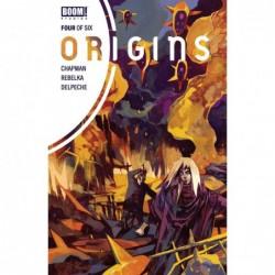 ORIGINS -4 (OF 6)