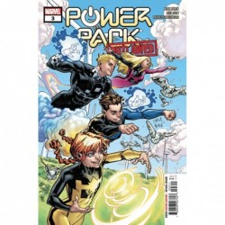 POWER PACK -3 (OF 5)