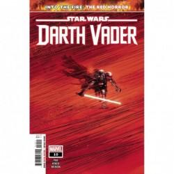 STAR WARS DARTH VADER -10