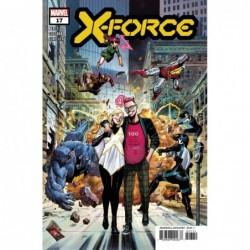 X-FORCE -17