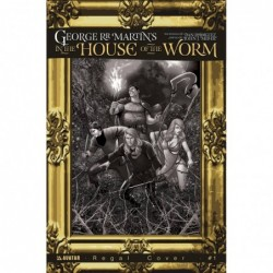 IN THE HOUSE OF THE WORM - 1