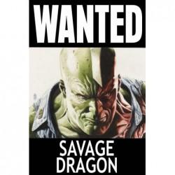 SAVAGE DRAGON - 128 JG...