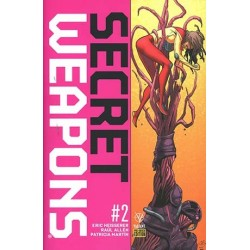 SECRET WEAPONS - 2 PRE...