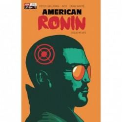AMERICAN RONIN -5 (OF 5)