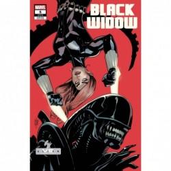 BLACK WIDOW -5 DODSON...