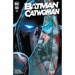 BATMAN CATWOMAN -3