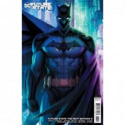 FUTURE STATE NEXT BATMAN -3...