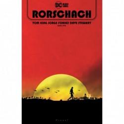 RORSCHACH -5