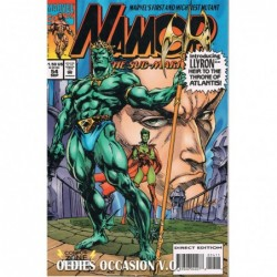 NAMOR - THE SUB-MARINER - 54