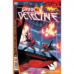 FUTURE STATE DARK DETECTIVE -4