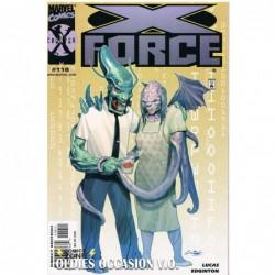 X-FORCE - 110