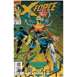 X-FORCE - 39