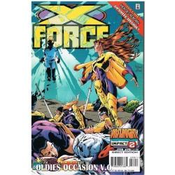 X-FORCE - 58