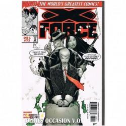 X-FORCE - 72