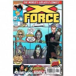 X-FORCE - 68