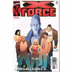 X-FORCE - 114