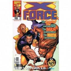 X-FORCE - 90