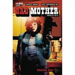 BAD MOTHER -1 CVR A