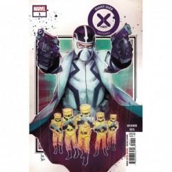 GIANT SIZE X-MEN FANTOMEX -1