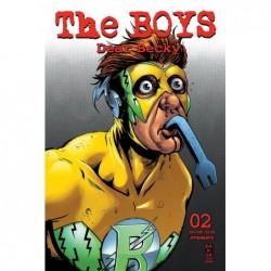 BOYS DEAR BECKY -2