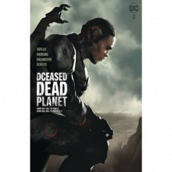 DCEASED DEAD PLANET -2 (OF...