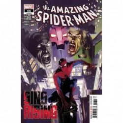 AMAZING SPIDER-MAN -46