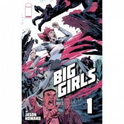 BIG GIRLS -1