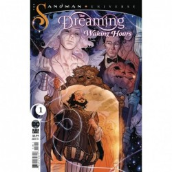 DREAMING WAKING HOURS -1 (RES)