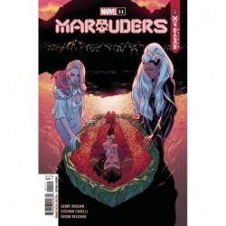 MARAUDERS -11