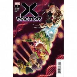 X-FACTOR -1