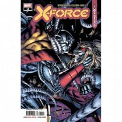 X-FORCE -11