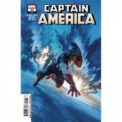 CAPTAIN AMERICA -22
