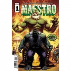 MAESTRO -1 (OF 5)