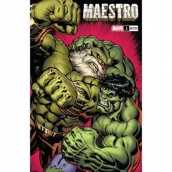 MAESTRO -1 (OF 5)...