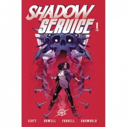 SHADOW SERVICE -1 CVR A...