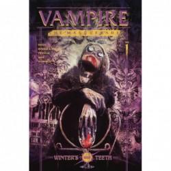 VAMPIRE THE MASQUERADE -1...